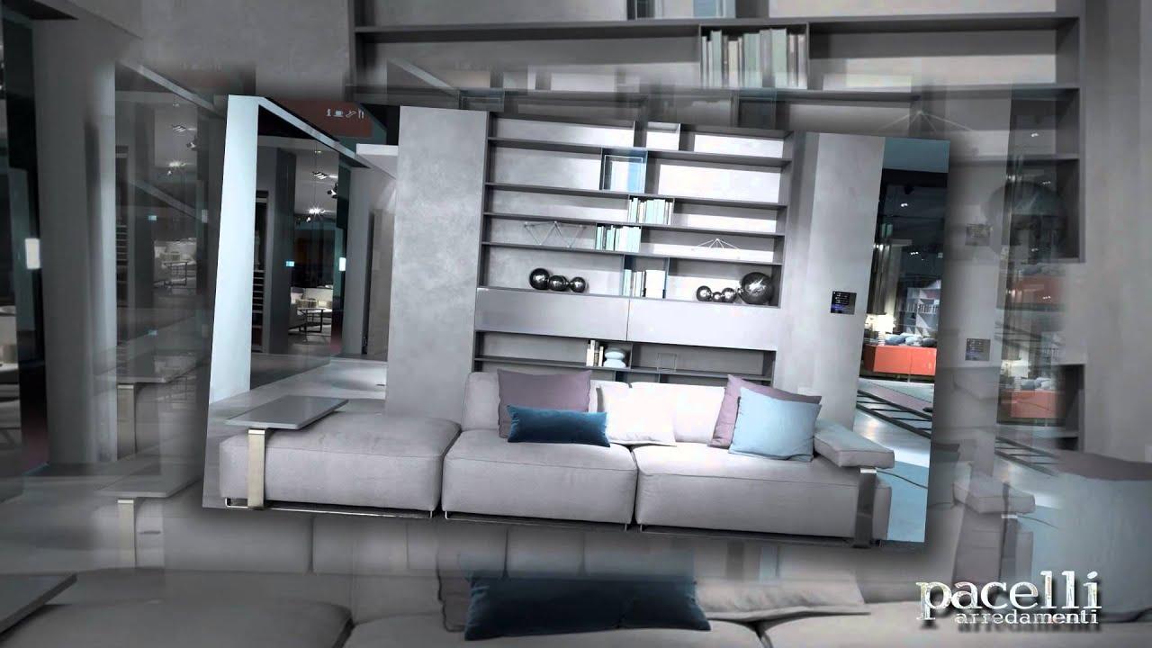 Dove acquistare divani e pareti attrezzate…arredamenti pacelli ...