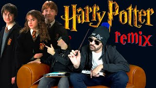 French Fuse - Harry Potter Remix