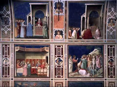 Giotto Arena Chapel