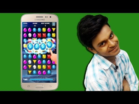 Jewel games for android