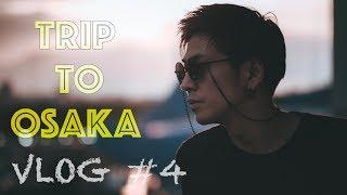 When I went to Osaka for musical. VLOG #4 鎌苅健太 動画 13
