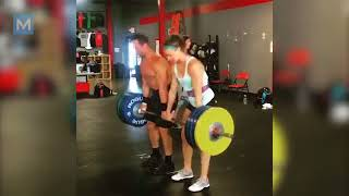 Rich Froning Crossfit Workouts  Muscle Madness1