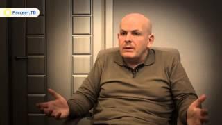 Олесь Бузина  Краткая история Украины  23 12 2014 Рассвет ТВ