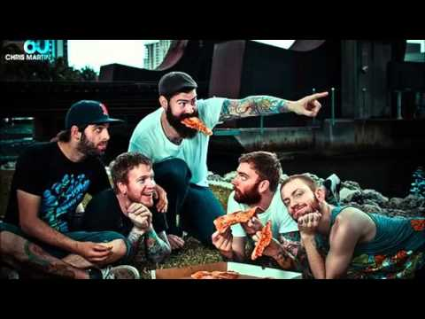 Four Year Strong - Tonight We Feel Alive ( On a Saturday) Acoustic [HQ]