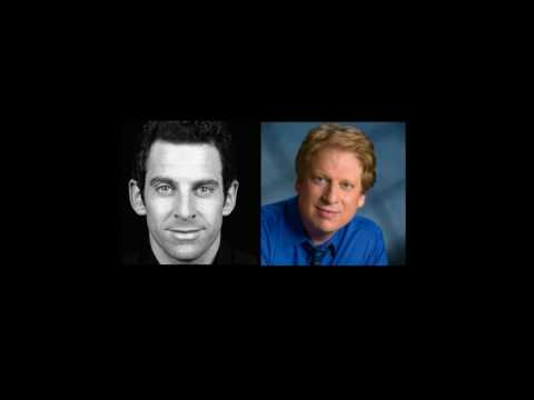 Sam Harris and Paul Bloom Go Vegan?