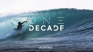 F-ONE | ONE DECADE