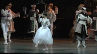 видео «Бахчисарайский фонтан» — балет Б.В. Асафьева