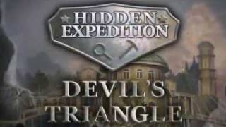 Hidden Expedition: Devil's Triangle Teaser