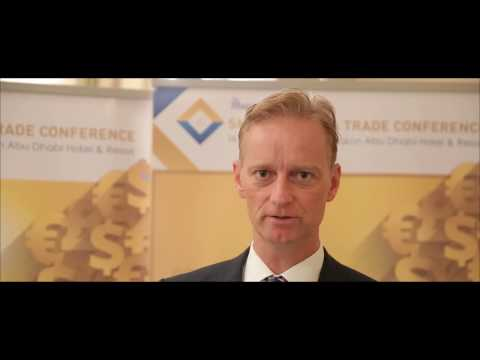 TMS Ship Finance & Trade Conference 2016, Thomas Kriwat, CEO, Mercantile Marine Management