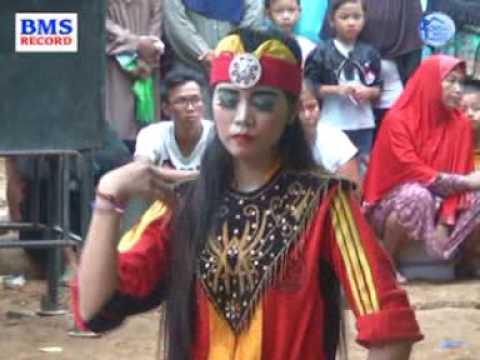 Bendrong Kulon II Panca Krida Budaya sanggar Oemah Bejo live Cirahab