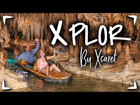 XPLOR by Xcaret TODO INCLUIDO 🔴 Guía COMPLETA ► TODAS las actividades 1 DÍA ✅ XPLOR Cancun Precio