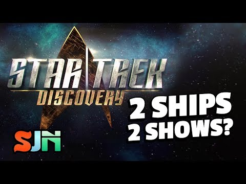 Thumbnail: New Details Emerge! (Star Trek: Discovery)