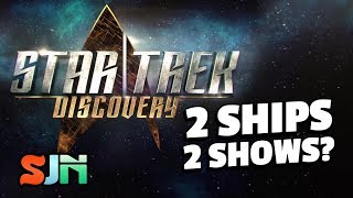 New Details Emerge! (Star Trek: Discovery)