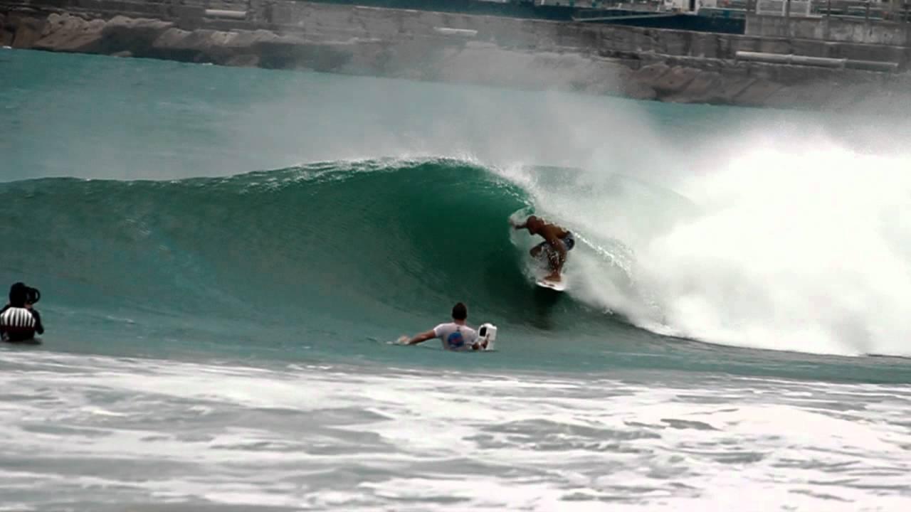 Kelly Slater Moments 2012 Mexico Youtube