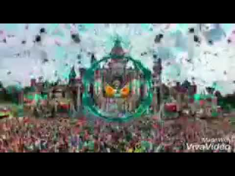 Jise Dekh Mera Dil Dhadka Phool aur Kaante Movie ) DJ