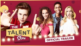 THE TALENT SHOW | Official Trailer | Casey & Sofie