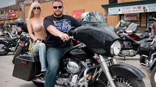 Sturgis Motorcycle Rally 2015
