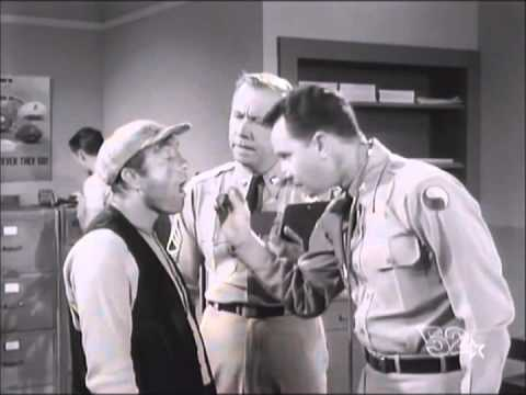Ernest T. Bass And The Army - (Andy...