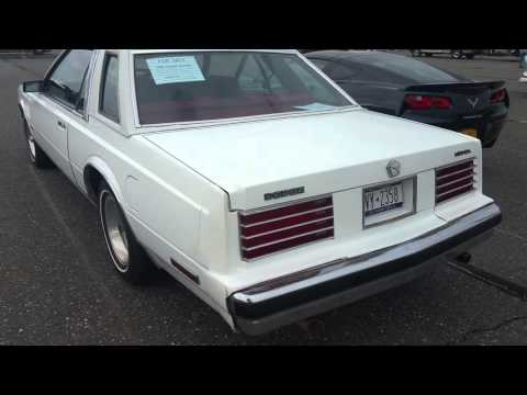 1982 Dodge Mirada