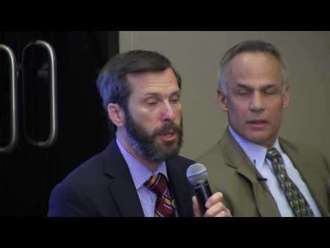 Panel 1 Cyber Workforce Imperative