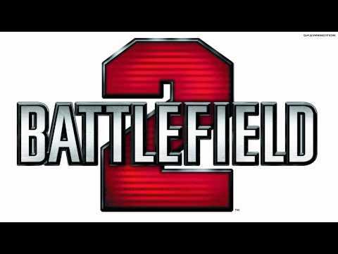 Battlefield 2 - OST China Loading Theme