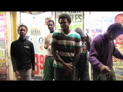 LI VOYE'M - OFFICIAL MUSIC VIDEO - LEVI LEVI
