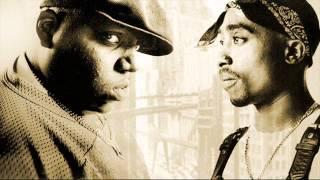 2Pac & Biggie - Runnin