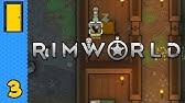 The Hunger | Rimworld - Part 12 - YouTube