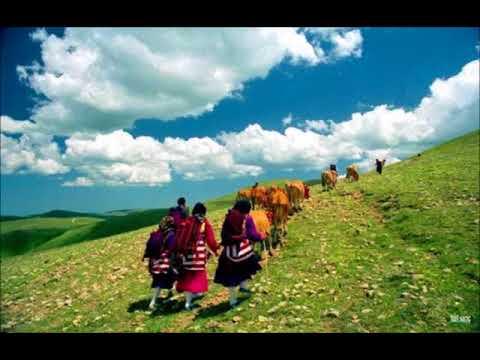 "Turkish Folk Music with caval (flute) "" Sallama """