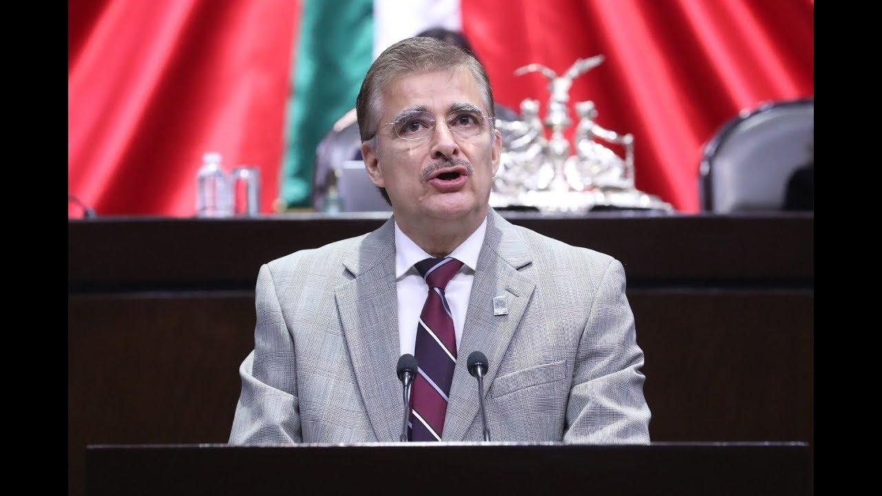 Dip. Tonatiuh Bravo (MC) - Convocatoria para Elección de Consejeros Electorales del INE