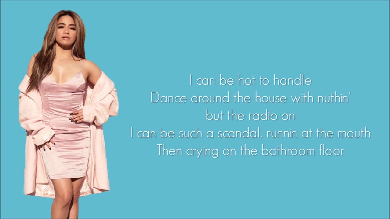 Download Fifth Harmony -  Messy (Lyrics)
