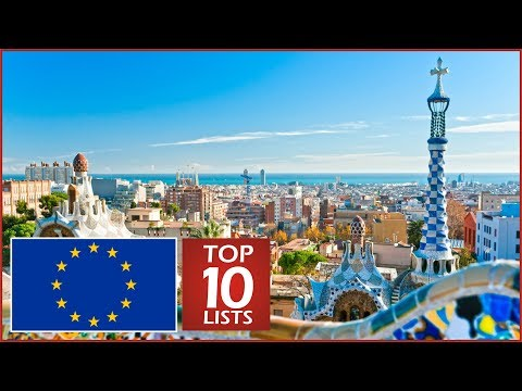 Most Beautiful Countries in Europe : Top 10  ( Updated Lists 2018 )