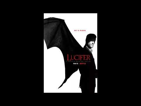 NEW CITY - For My Eyes Only | Lucifer: Season 4 OST