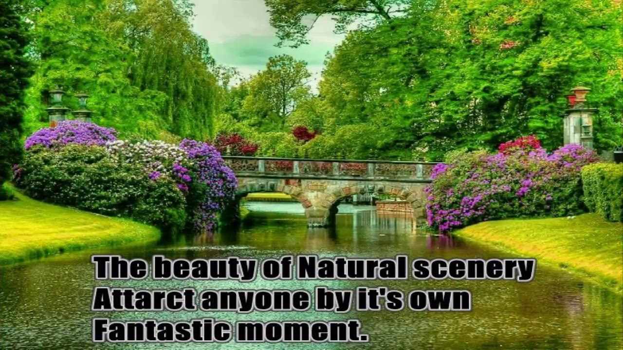 Online Natural Photo Slideshow Part 2