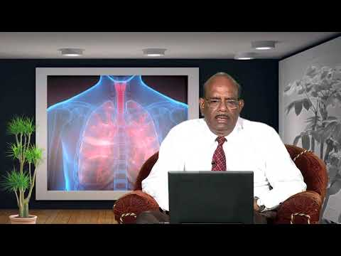 Interesting Pearls in Pulmonary Medicine Part 4 Mp3