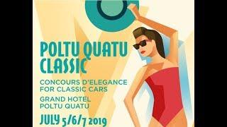 Poltu Quatu Classic 2019