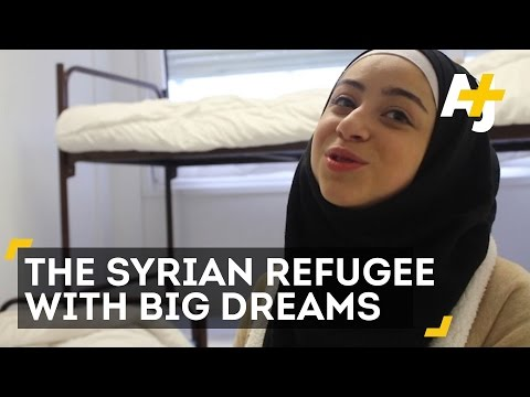Syrian Teenage Refugee On The Run – Six Months Later