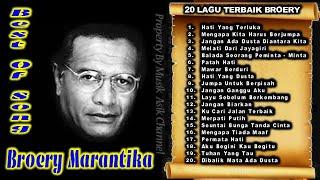 Download 20 LAGU TERBAIK BROERY MARANTIKA FULL ALBUM