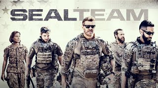 SEAL Team at PaleyFest NY 2021 sponsored by Citi