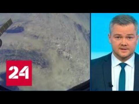 Международную космическую станцию может заменить российский проект - Россия 24