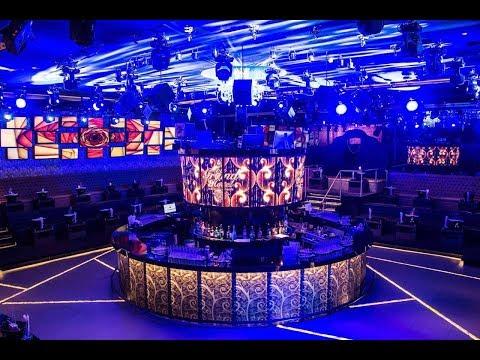 Grand Hotel Club / Karmabeat Savage Carioca
