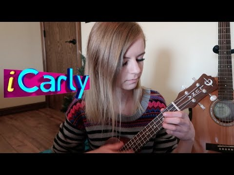 I sang the iCarly theme song