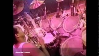 Cyndi Lauper Live In Paris|#10 Maybe He