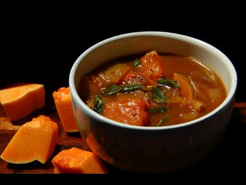 recipe: easy ndian-style pumpkin curry [27]