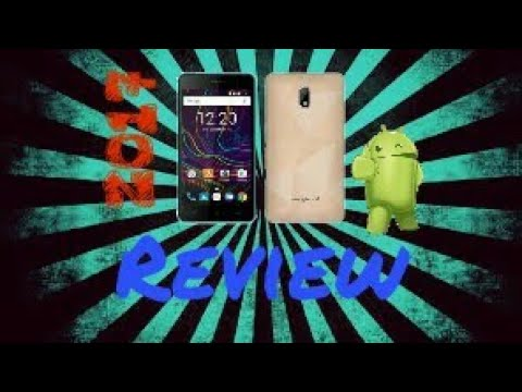 Review VeryKool S5019| 2017