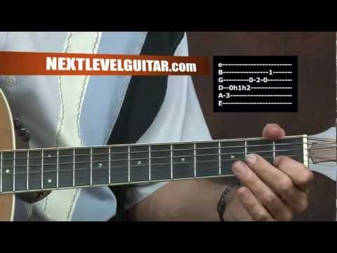 how to play noise pop guitar