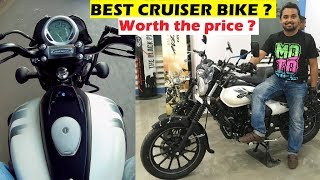 Video 2018 Bajaj Avenger Street 220 First Ride | Honest Opinions | Good & Bad | Should You Buy ? download MP3, 3GP, MP4, WEBM, AVI, FLV Agustus 2018