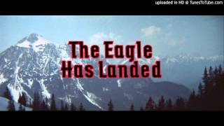 "Lalo Schifrin - Eagle Falls in Love ( ""The Eagle Has Landed"" OST )"