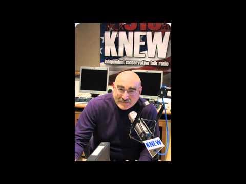 Housing Allocation Impact on Marin-Bob Zadek Show 2-10-13