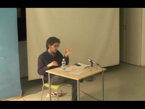 Ben Woodard : Is Philosophy Fiction?